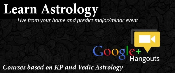 Want to Learn KP Astrology ? Join us | AstroVikalp