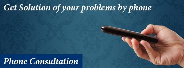 Phone Consultation - Service