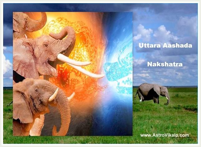 Uttara Aashada