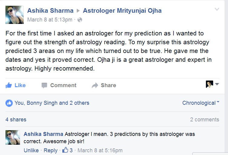 Ashika Sharma 1